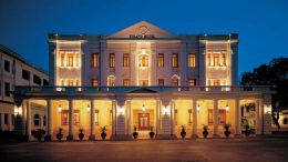 The-Strand-Yangon © General Hotel Management