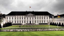 Schloss Bellevue im Berliner Ortsteil Tiergarten ist der Amtssitz des deutschen Bundespräsidenten © pixabay