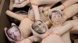 Silvio Berlusconi und andere Politiker © pixabay