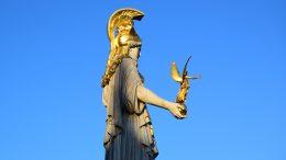 Parlament, Wien © Raoul Kirschbichler