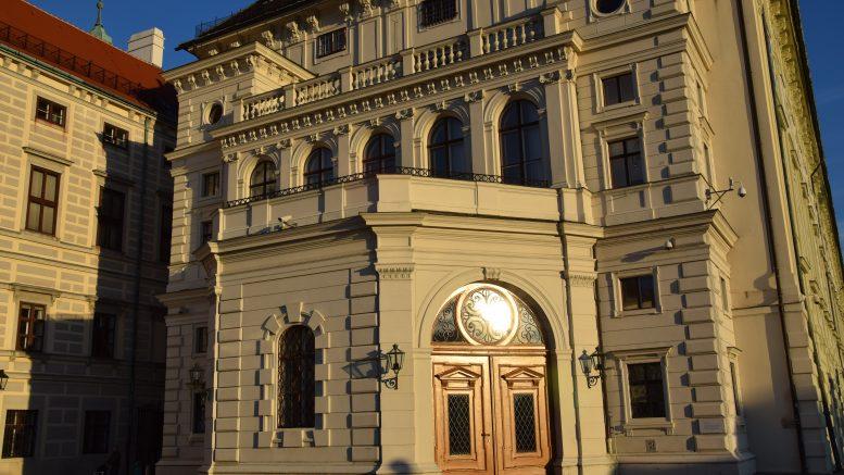 Hofburg, Wien © Raoul Kirschbichler