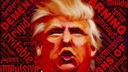 Donald Trump, amerikanischer Unternehmer und designierter 45. Präsident der Vereinigten Staaten © pixabay