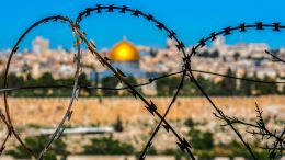 Jerusalem, Israel © pixabay